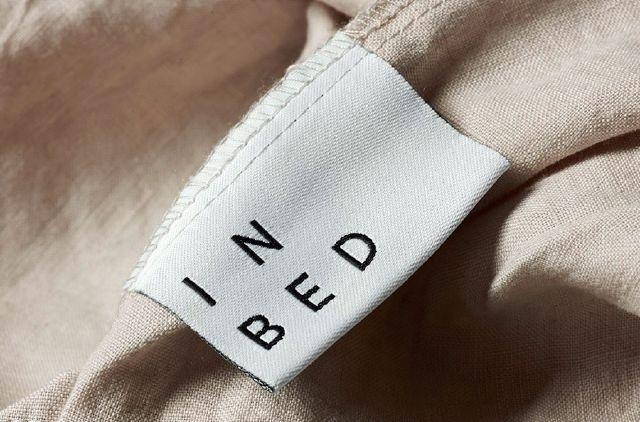 Nhãn gập phù hợp cho may ga giường